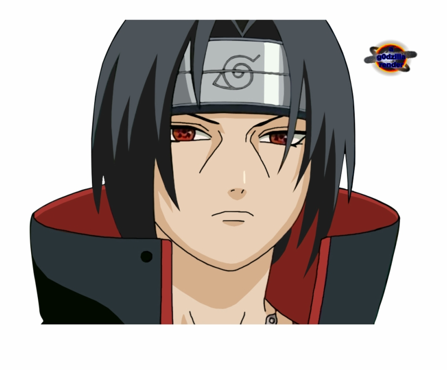 Itachi Itachi Uchiha Transparent Png Download 1001764 Vippng