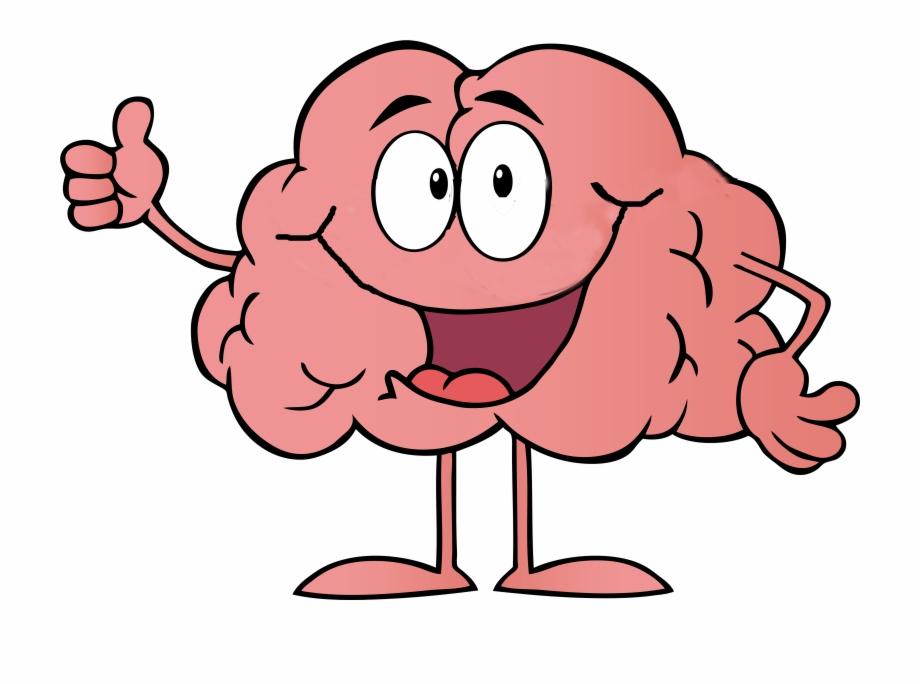 cartoon brain png brain cartoon transparent background transparent png download 1059293 vippng brain cartoon transparent background