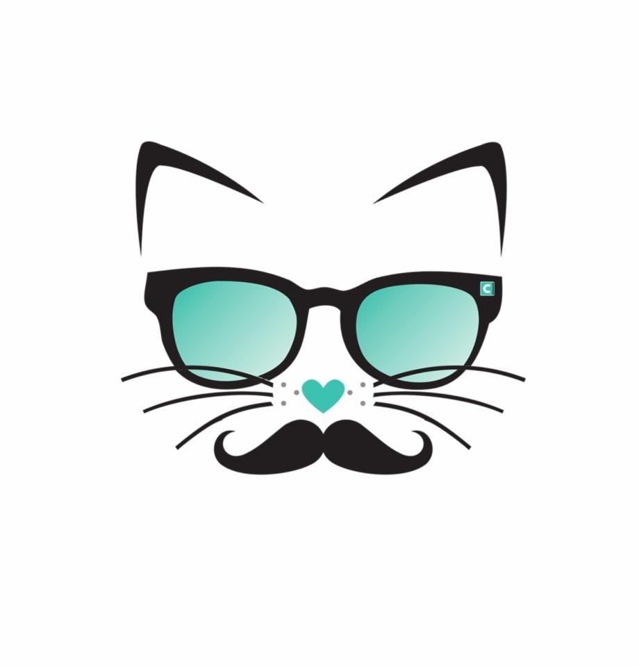 i Legit Invented The Mustache