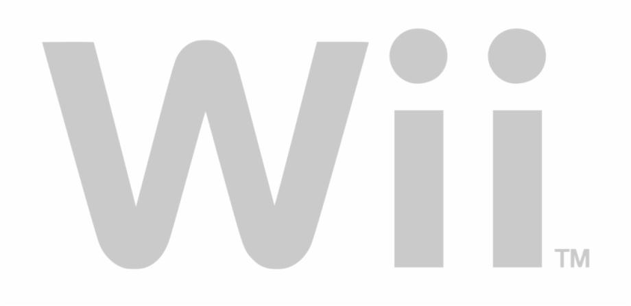 File Wii Svg Wii Logo Transparent Png Download