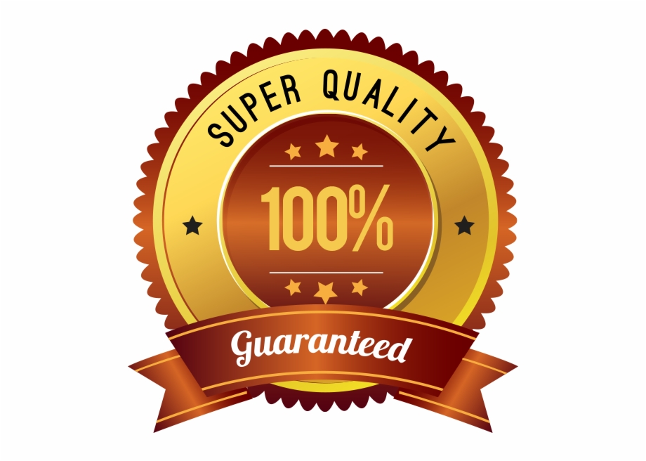 100% guarantee png - Conversion Icons For Shopify - Super Quality Logo Png | #1095101 - Vippng