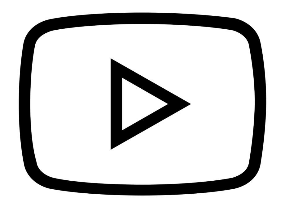 Youtube 2 Icon Free Download At Icons8 Youtube White Transparent Png Download 110058 Vippng