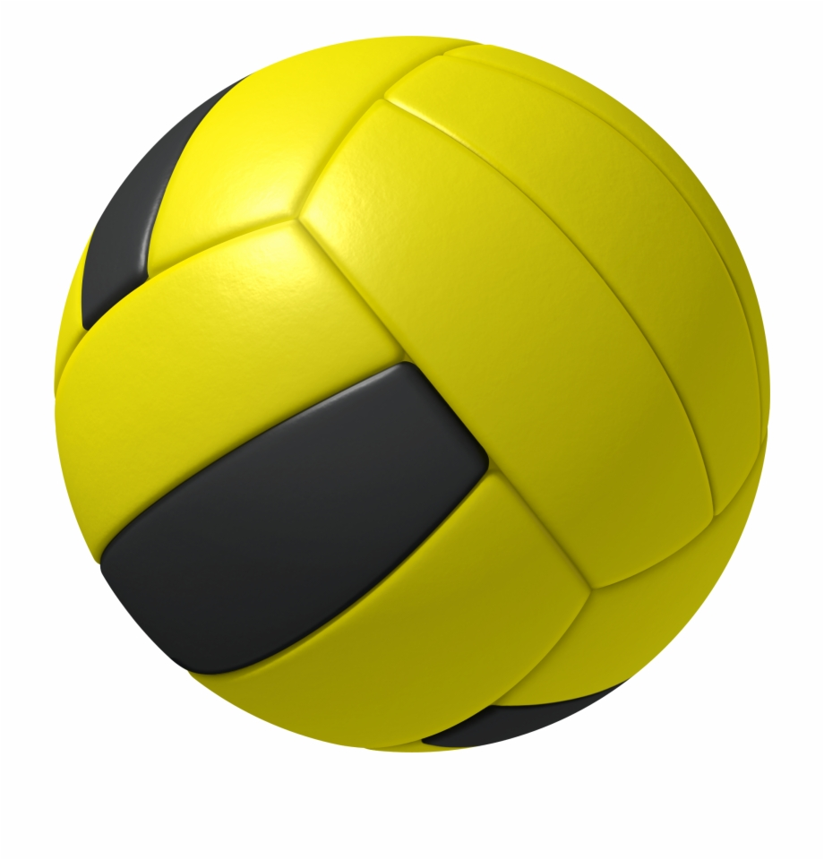 Volleyball Png Transparent Png Download 1100189 Vippng