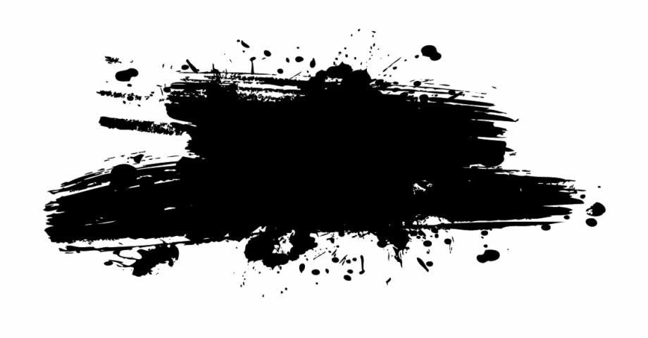 Ink Splash Png Free Transparent Png Download 1108668 Vippng