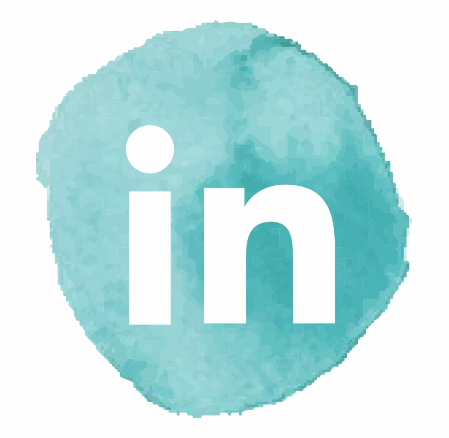 Phone Icon Email Icon Linkedin Circle Transparent Png