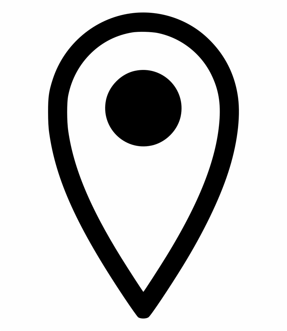 Location Marker Svg Png Icon Free Download - Circle | Transparent ...