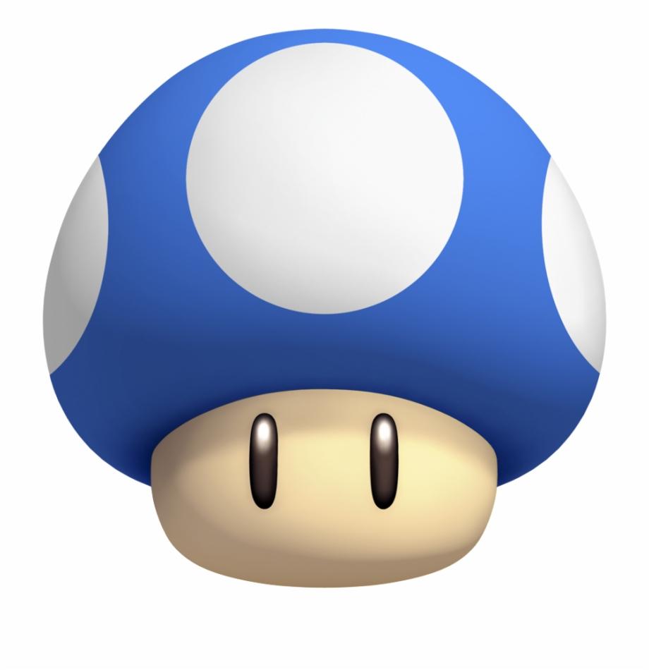 Super Mario Wiki B Super Mario Mini Mushroom Transparent