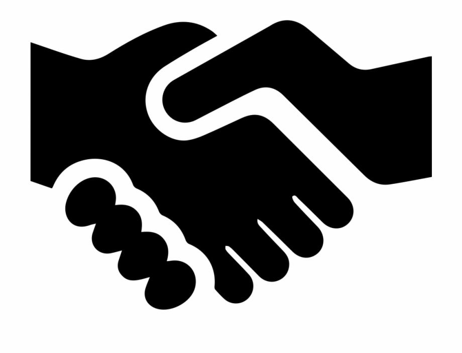 Znalezione obrazy dla zapytania shaking hands icon