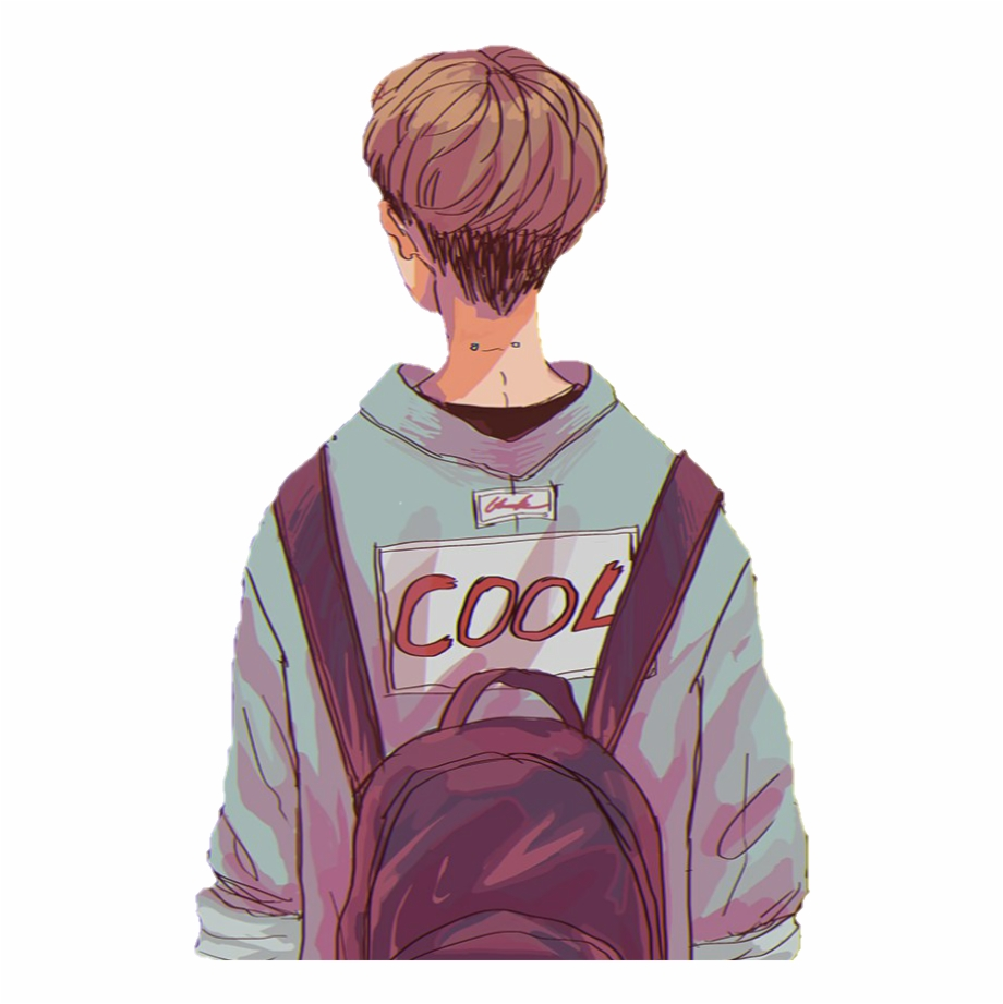 Anime Boy Animeboy Anime Boy Aesthetic Png Transparent Png Download 127289 Vippng