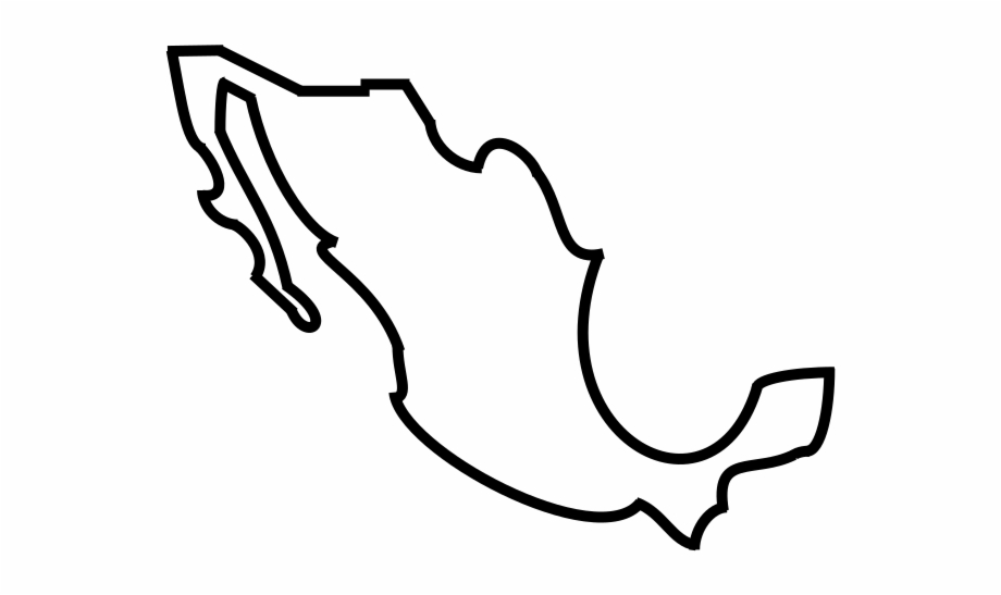 - Mexican Food Colourings Mexico Flag Coloring New Printables - Mexico Icon  Transparent PNG Download #1243459 - Vippng