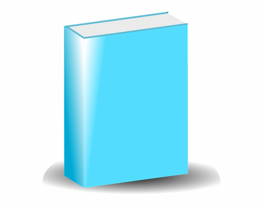Book Book Cover Cover Blank Literature Education Blank Book