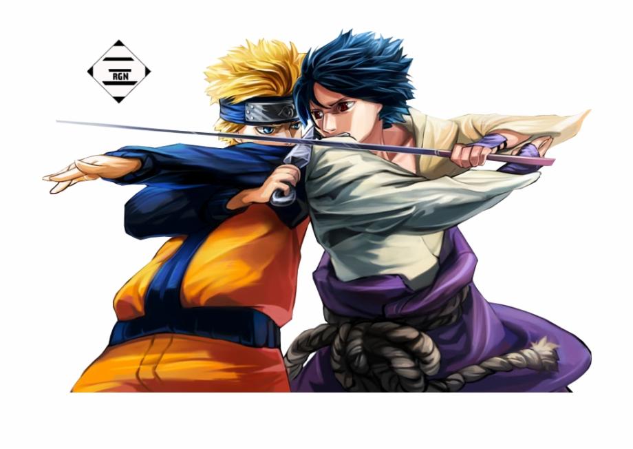 13 133771 naruto vs sasuke png png download sasuke and