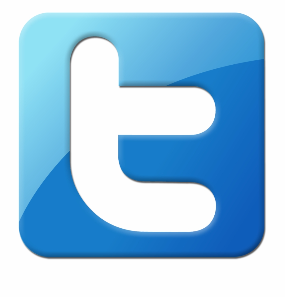 Twitter Logo Png Transparent Background Png Format Twitter Png