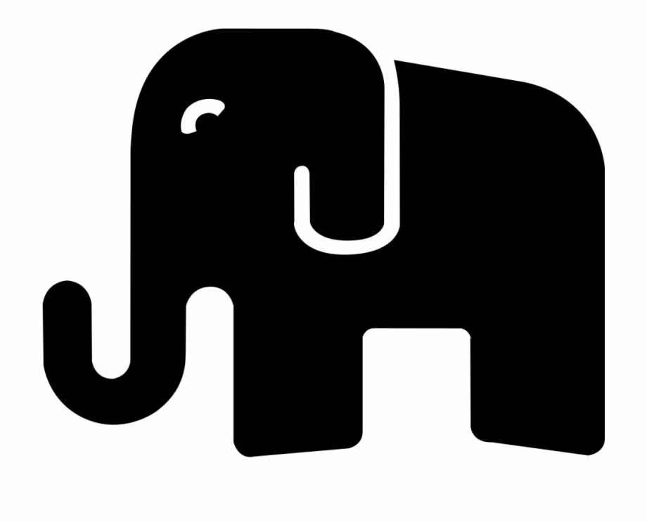 Elephants Svg Initial Black And White Elephant Png Transparent Png Download 1311872 Vippng You can download free elephant png images with transparent backgrounds from the largest collection on pngtree. elephants svg initial black and white