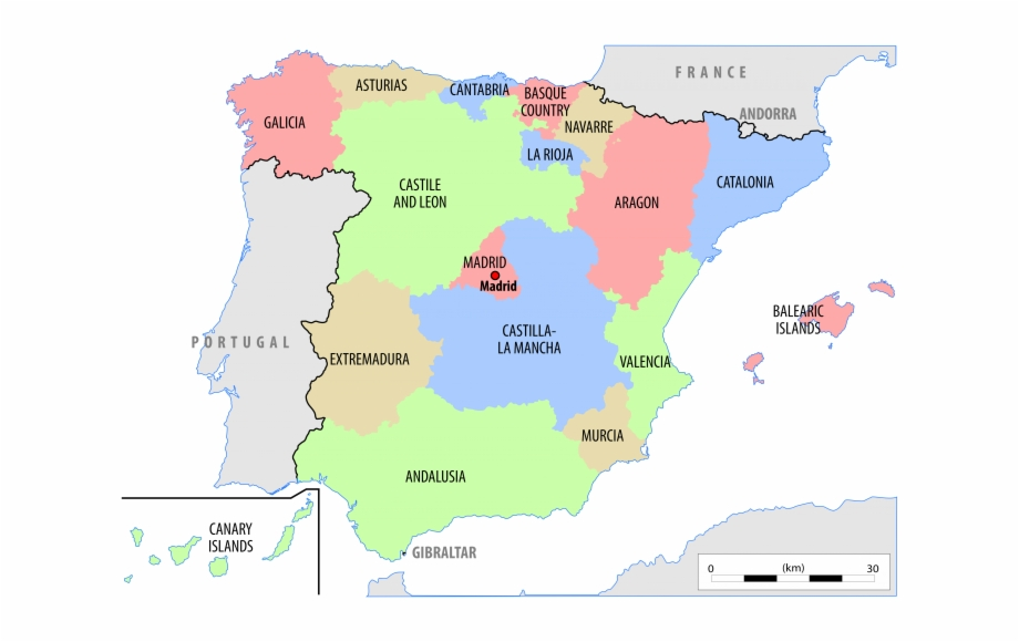 World Map Of Spain.Spain Spain On World Map Map Of Iberia Blank Transparent Png