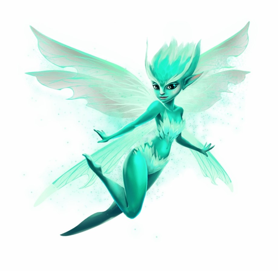 Fairy Realistic Transparent Fairy Transparent Png Download 1341722 Vippng