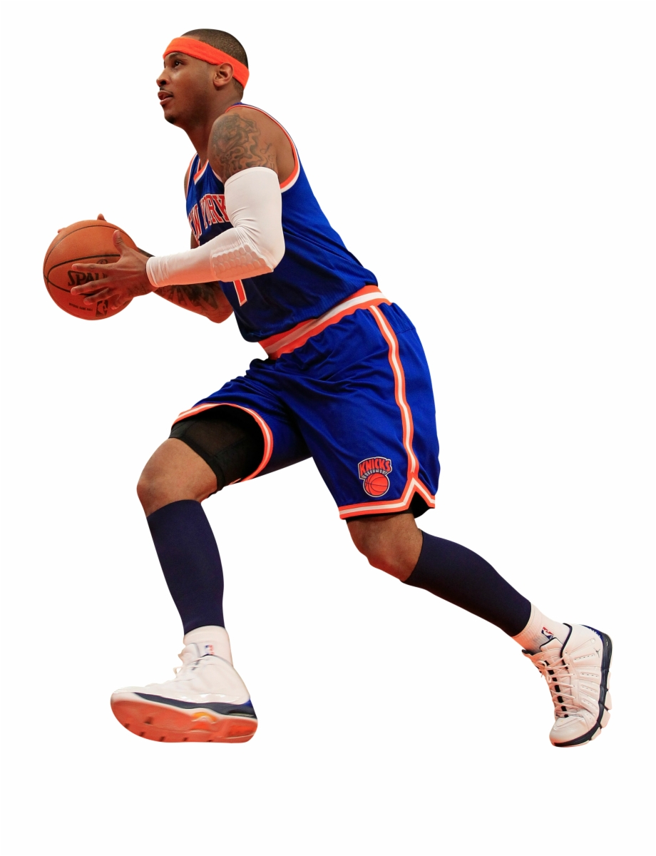 Carmelo Anthony Png Transparent Png Download 1353077 Vippng