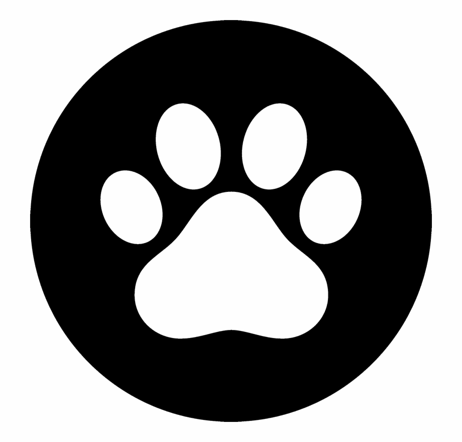 Paw Print Seal Rubber Stamp Paw Print Heart Clip Art Transparent Png Download 1382674 Vippng Black paw print illustration, dog cat tiger coyote , lion paw print transparent background png clipart. paw print seal rubber stamp paw print