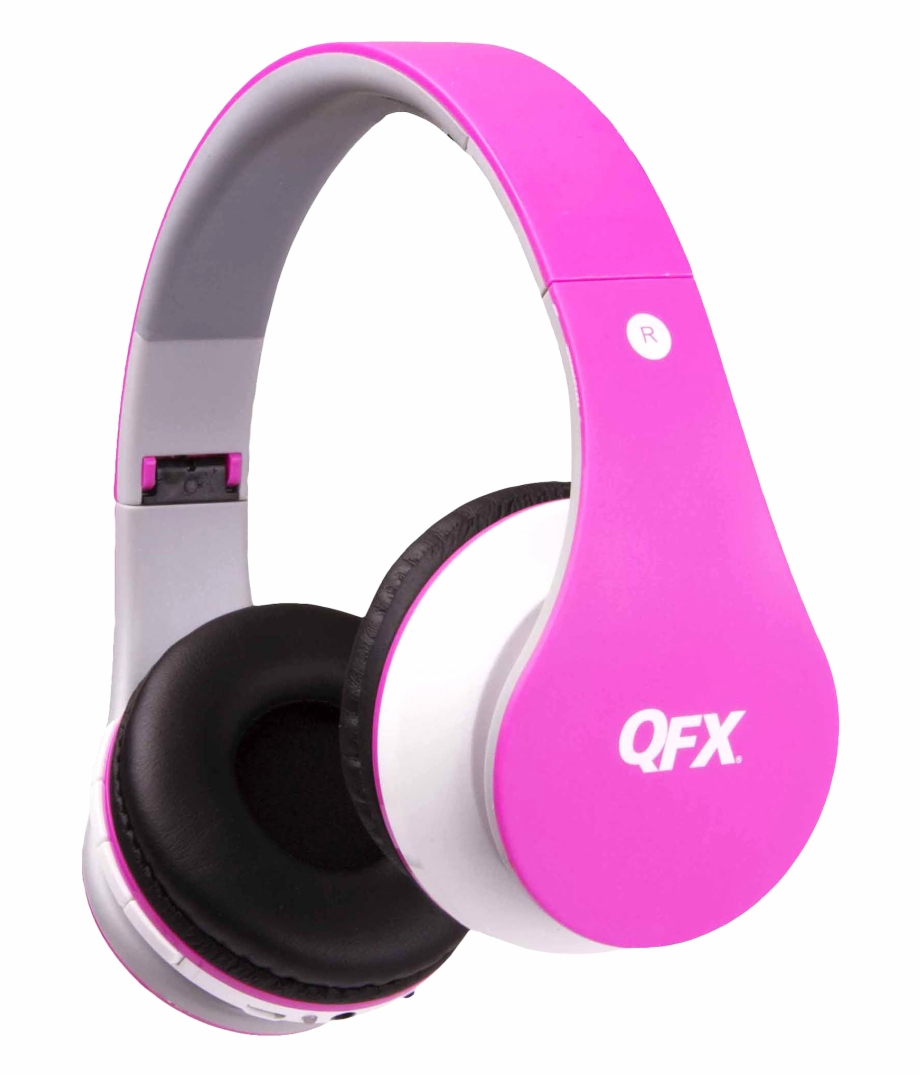 Headphone Transparent Background Png Head Phone Png Pink Transparent Png Download 147164 Vippng