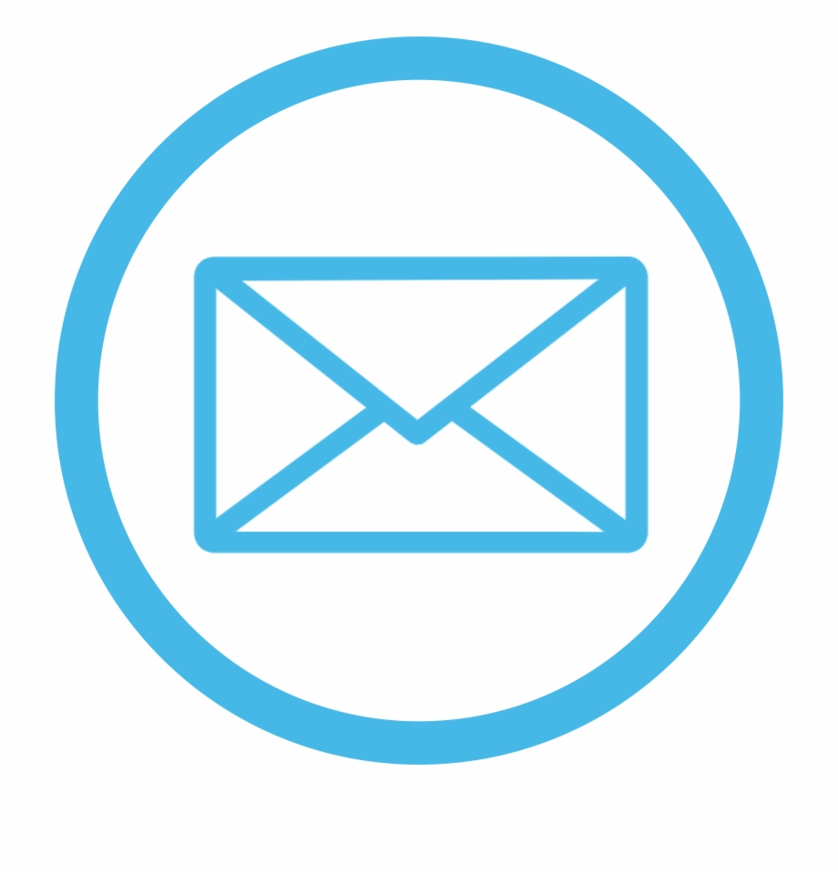 Download Email Vectors Free Icon Mail Orange Icon Png Transparent Png Download 147913 Vippng