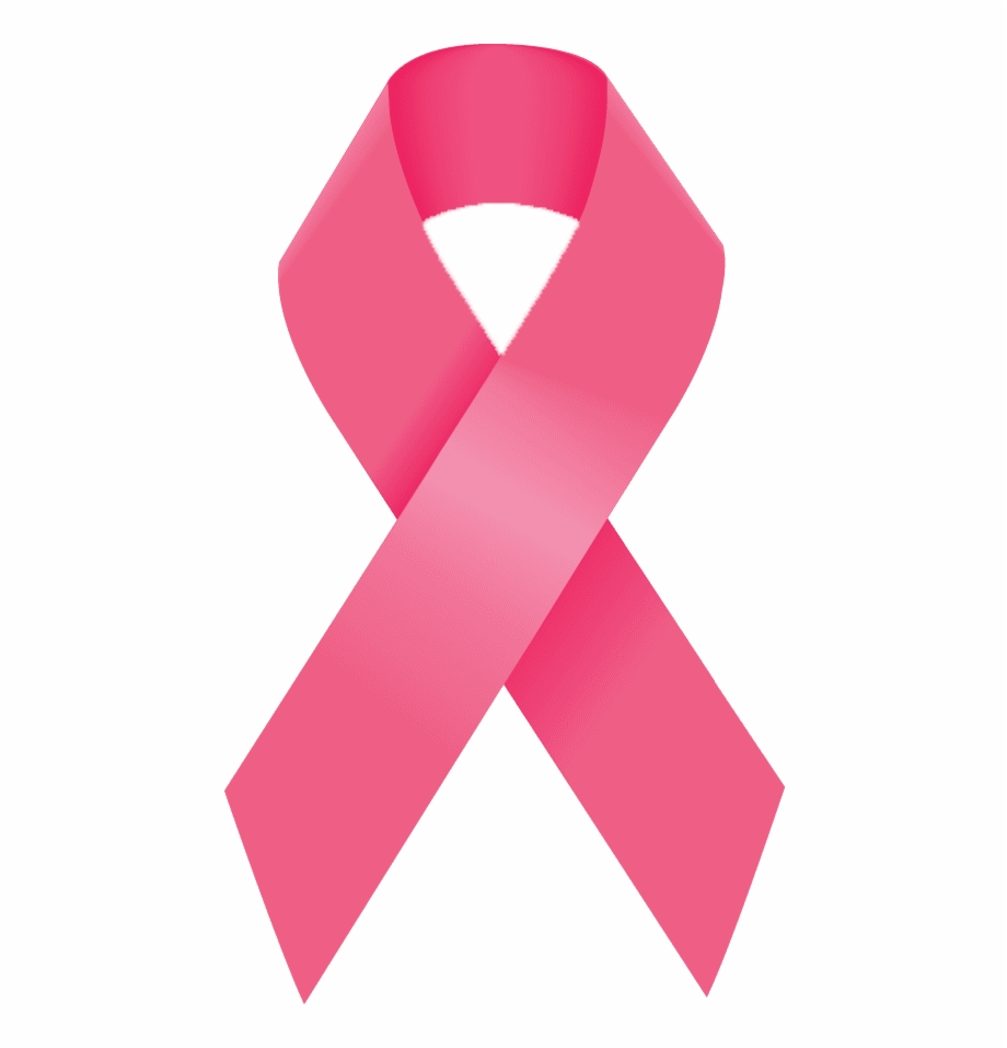 Share The Stats Breast Cancer Ribbon Printables Transparent Png Download 1407039 Vippng