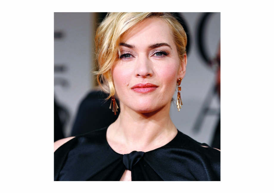 Kate Winslet Actor Youtube Film Transprent Png Kate Winslet