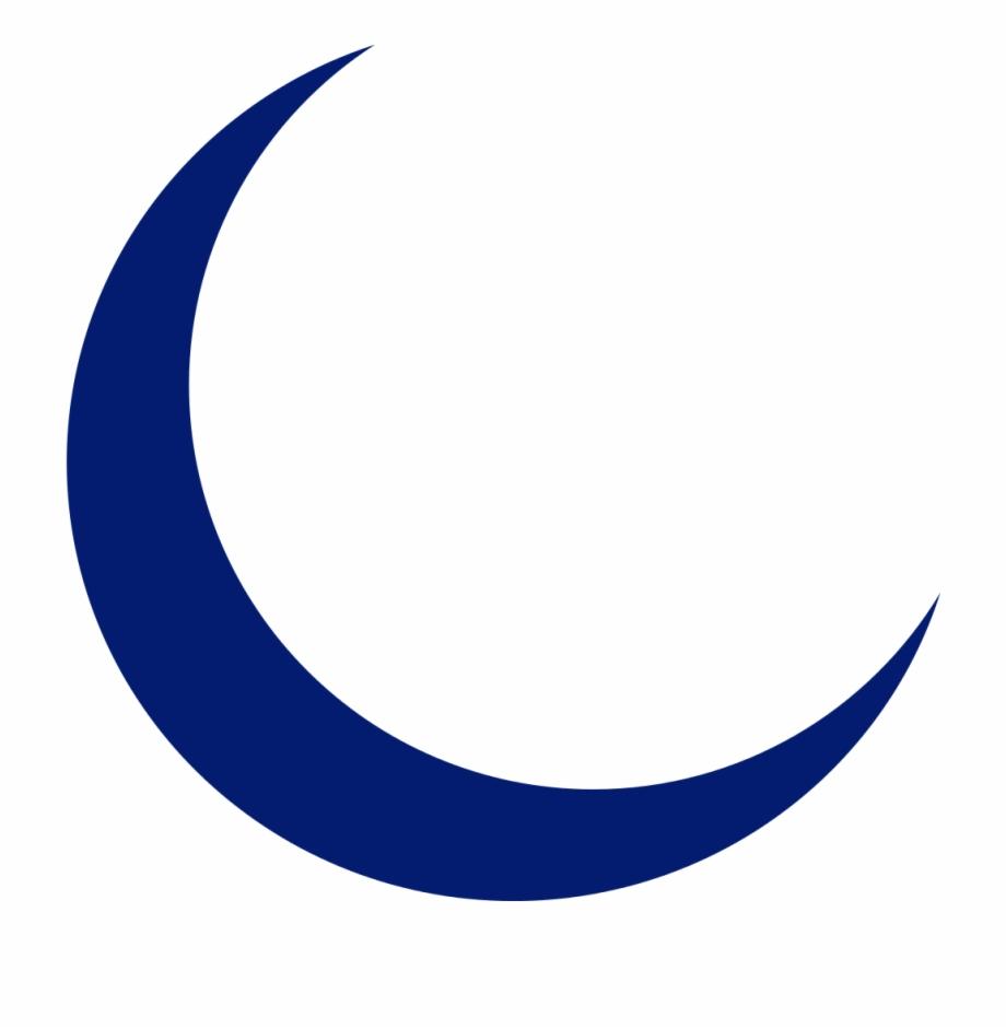 File Symbol Ksiezyc Croissant De Lune Dessin Transparent Png Download 155478 Vippng