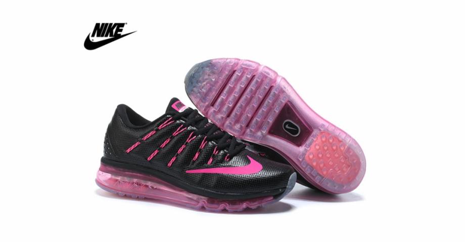Derivar aspecto Perseguir  Oferta Especial Calzado Para Mujer Nike Air Max 2016 - Zapatos Nike Air  Para Mujer | Transparent PNG Download #1512055 - Vippng