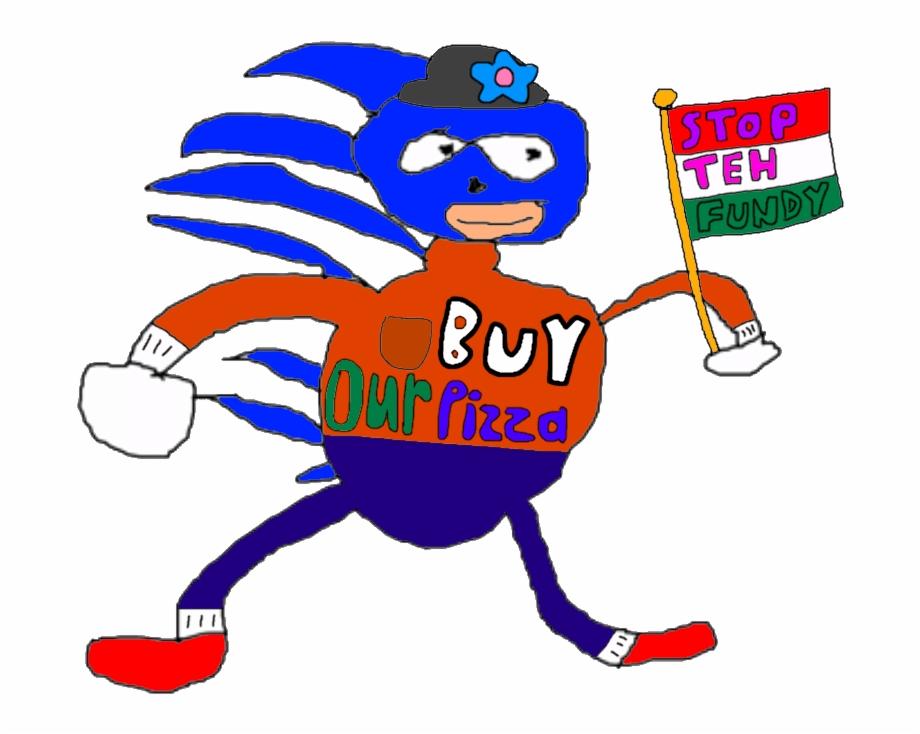 Sanic Gotta Go Fast Meme
