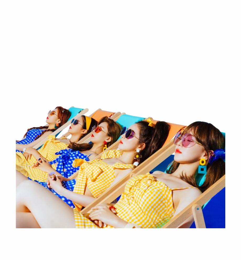 Velvet Wallpaper Bts Drawings Magic Seulgi Sooyoung