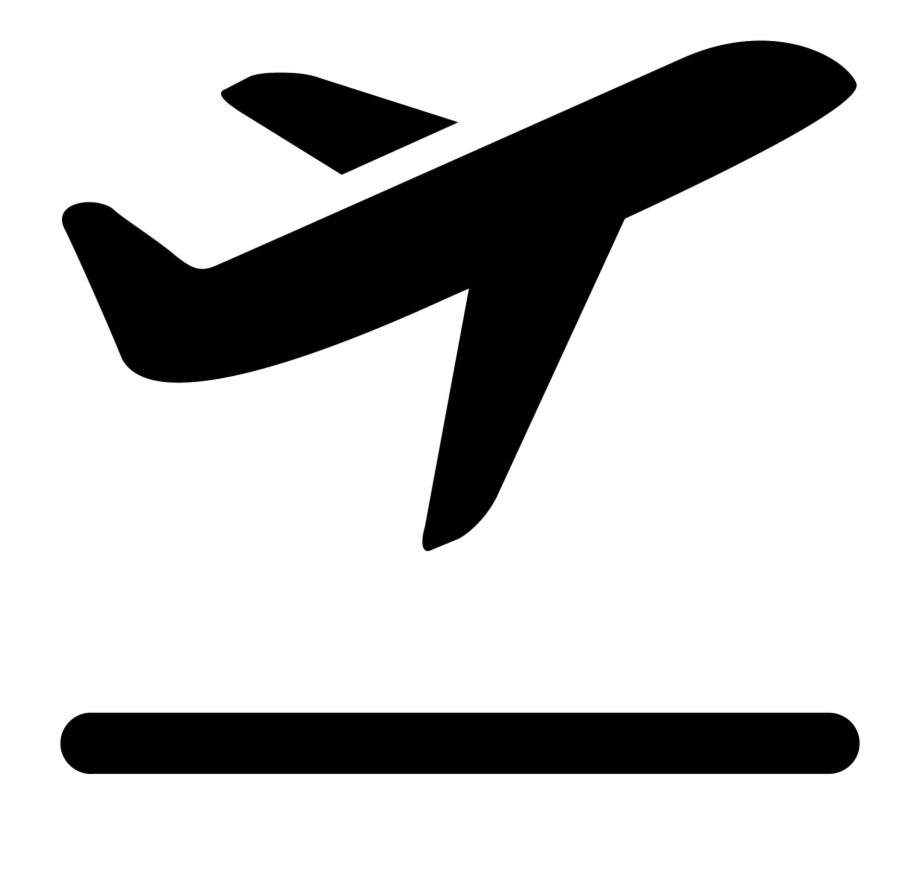 Airplane Icon Png Airplane Icon Transparent Png Download