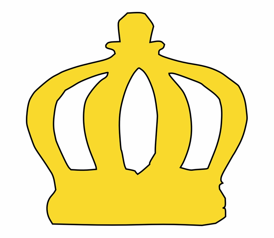 Crown King Queen Golden Gold Kings Royal Prince Cartoon Crown Clip Art Transparent Png Download 169467 Vippng You can copy, modify, distribute and perform the work, even for commercial purposes, all without asking permission. crown king queen golden gold kings