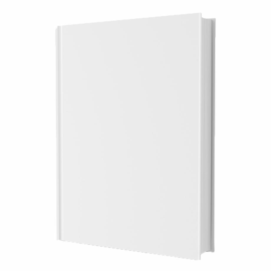 Transparent Background Blank Book Cover Png Transparent Png