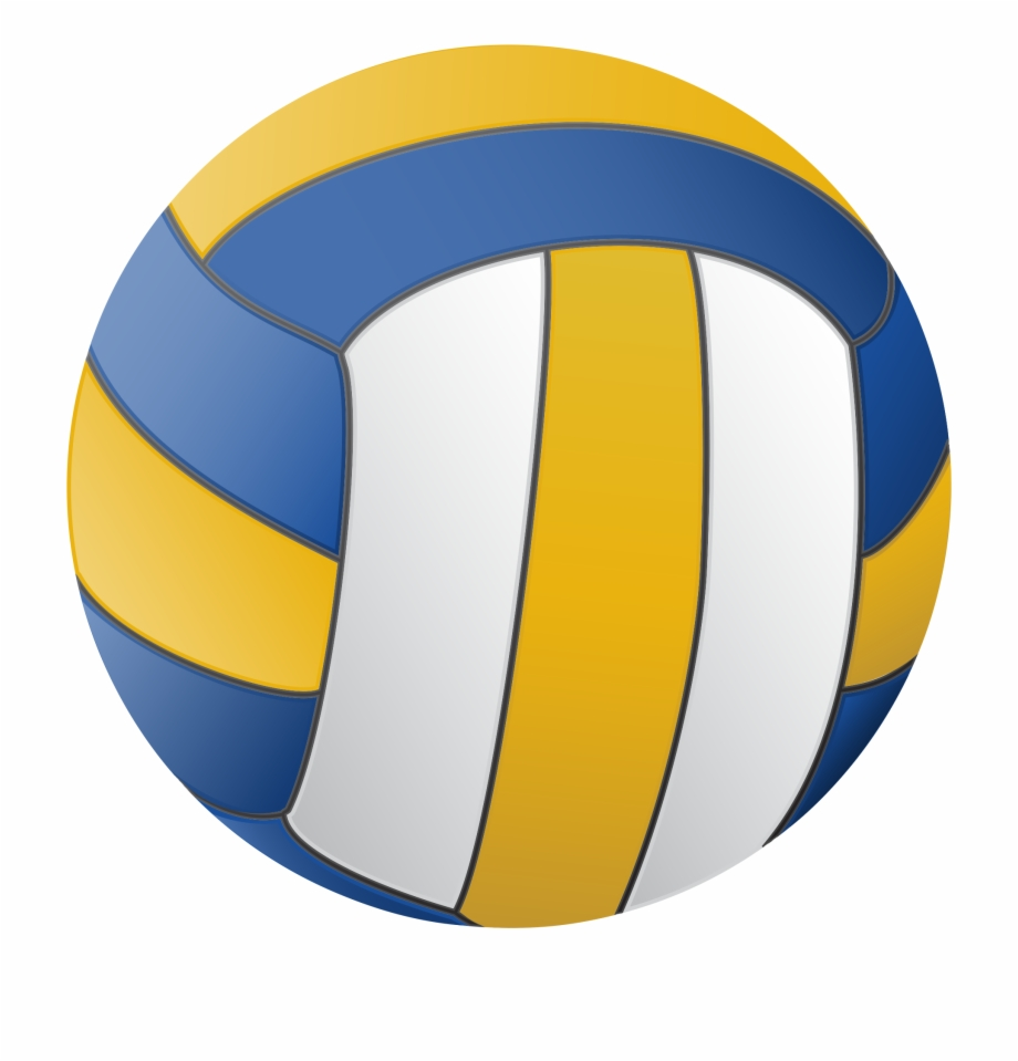 Volleyball Png Transparent Png Download 1777858 Vippng