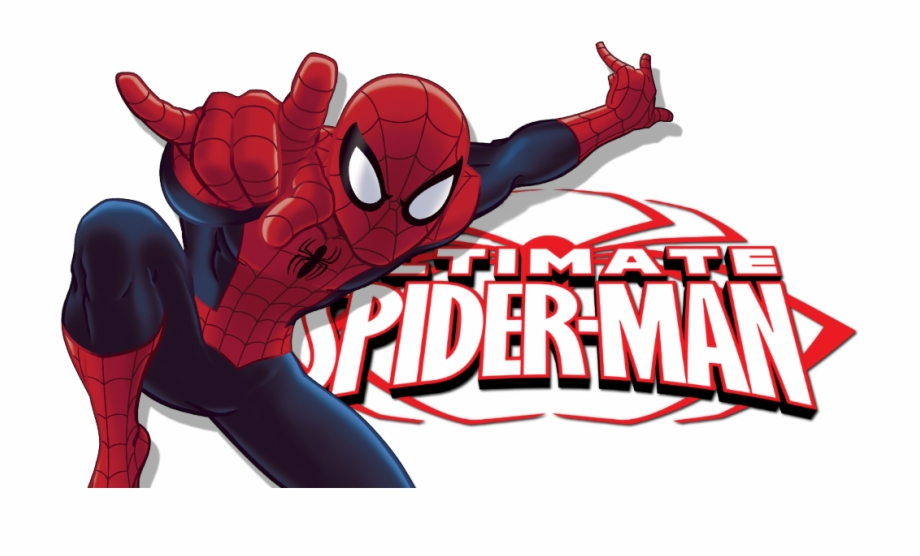 Ultimate Spider Man Tv Spiderman Images Hd Png Transparent Png Download 1794110 Vippng