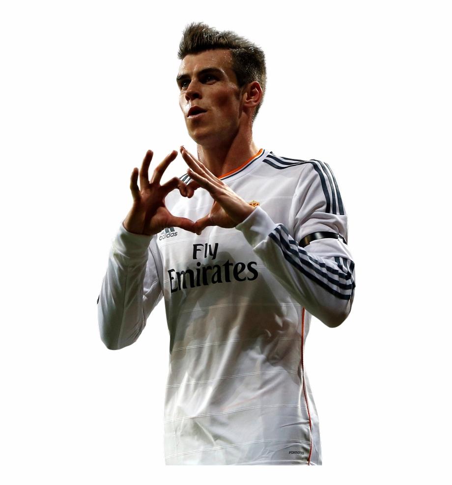 Www - Footyrenders - Com - Gareth Bale 2014 Png , Png - Gareth Bale 2014 Png | Transparent PNG Download #1814818 - Vippng