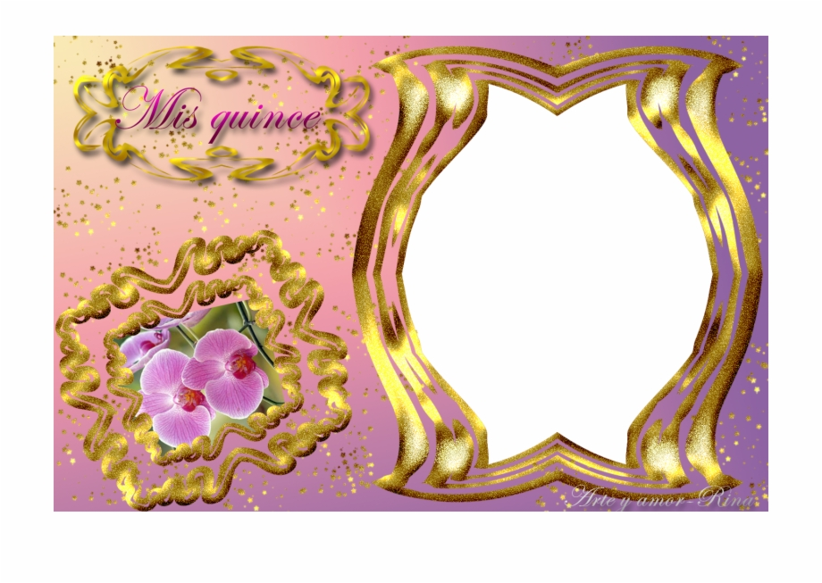 Tarjetas De Cumpleaños De Miss Xv Para Mandar Por Mensaje