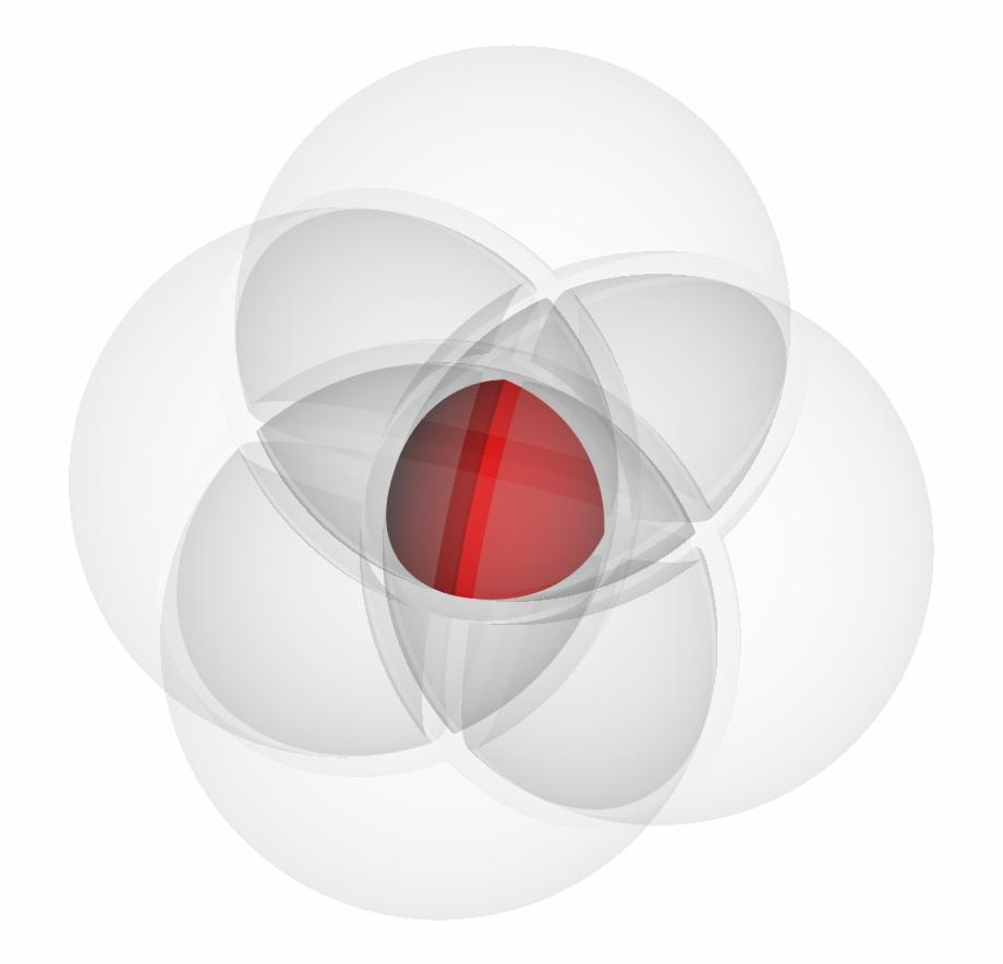 Venn 0000 0000 0000 0001 - Sphere Venn Diagram   Transparent PNG Download  #1860778 - VippngVippng