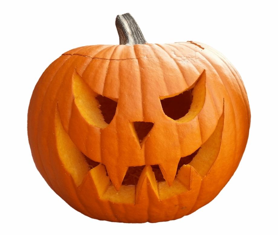 Traditional Pumpkin Face Pumpkin Carving Transparent Png