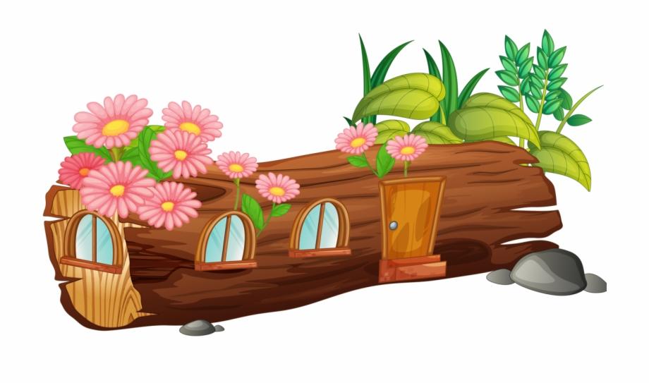 Png Clip Art Gnomes And Mushroom Casa De La Mariquita
