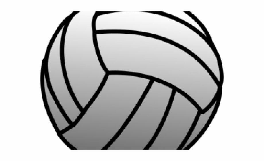 Vector Download Transparent Clip Art Download - Volleyball Png (#20991) -  PinClipart