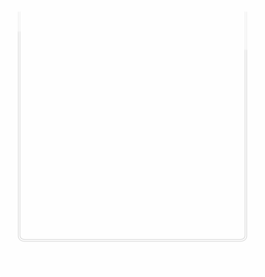 Tumblr Border Png Plain White Background Profile Transparent Png Download 1914851 Vippng