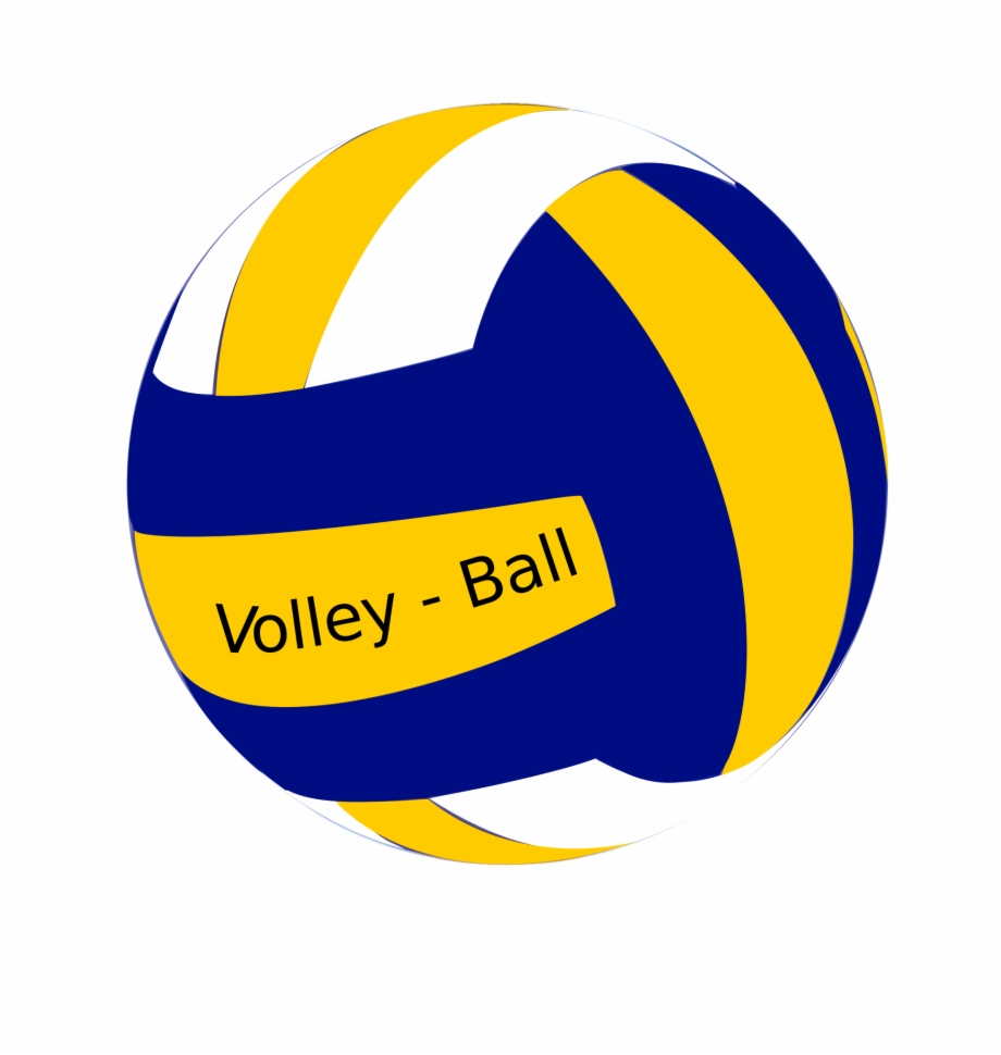 This Free Icons Png Design Of Volleyball Female Ball Volleyball Ball Icon Png Transparent Png Download 1916377 Vippng
