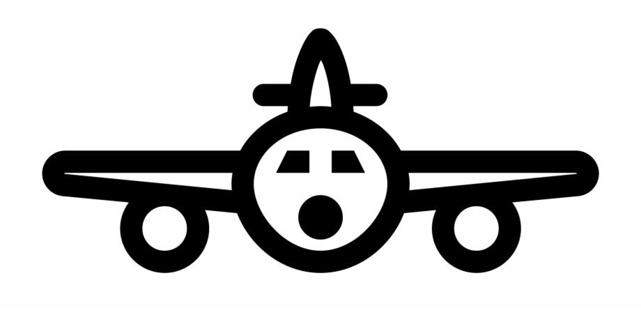 19 Vector Aviation Symbol Huge Freebie Download For Airplane