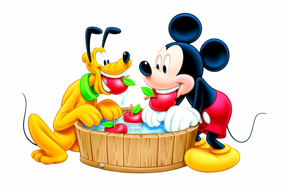 Goofy Mickey Mouse Transparent Image Transparent Disney Character Png Transparent Png Download 1970050 Vippng