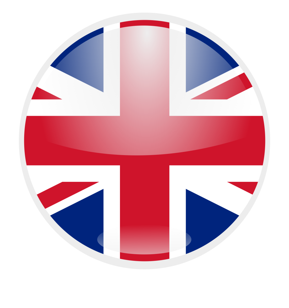 Flag Clipart Circle Uk Round Flag Png Transparent Png Download 1976694 Vippng