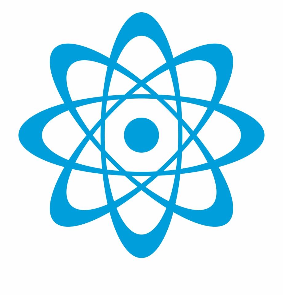 Transparent Background Atom Clipart, HD Png Download , Transparent Png  Image - PNGitem