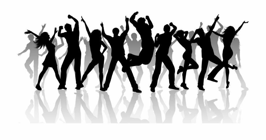 Dancing People Png Hd Wallpapers People Dancing Cartoons Transparent Png Download 21814 Vippng