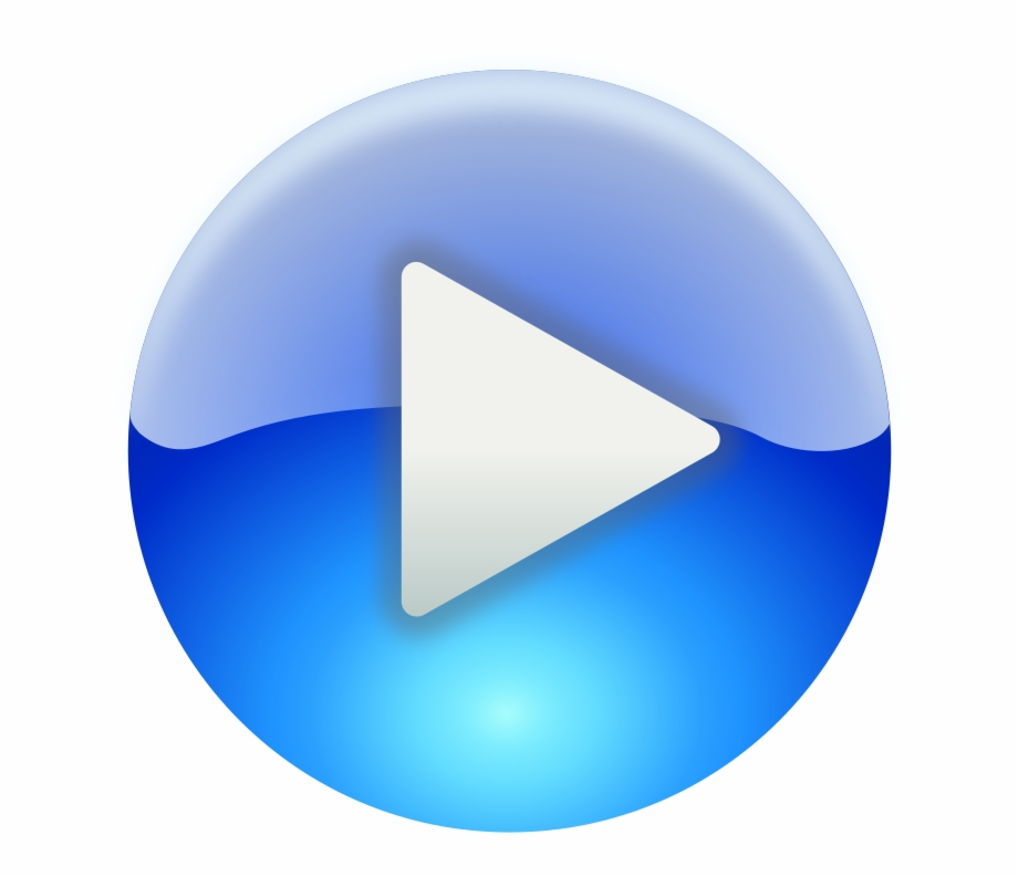 Button Images Png Transparent Background Windows Media Player