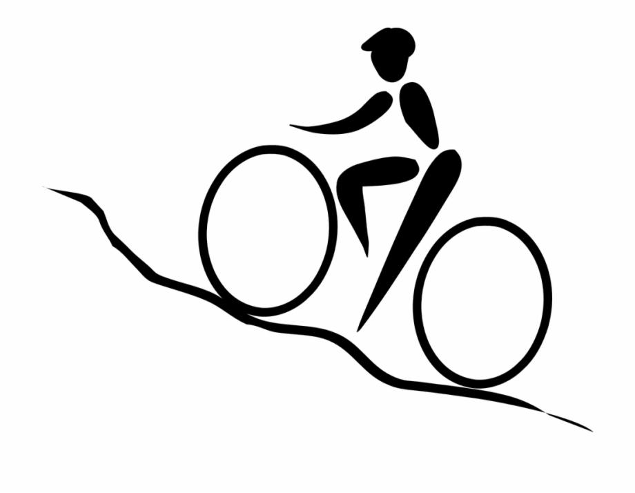 Uphill Clip Art